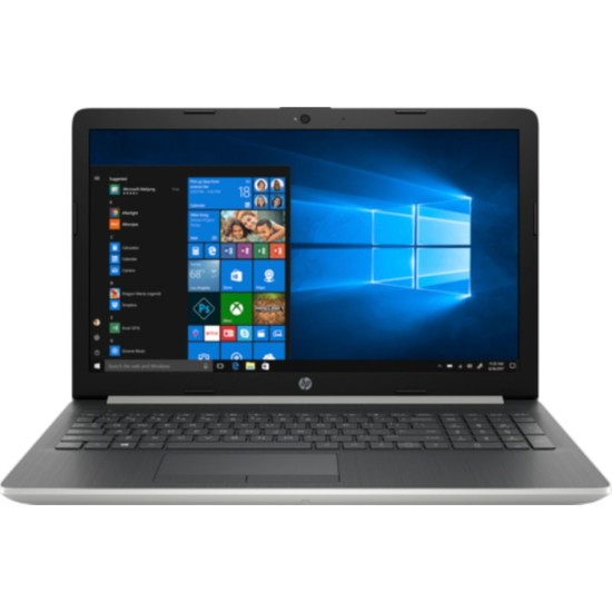 "HP 15-DB1092NT AMD Ryzen 5 3500U 8GB 512GB SSD Windows 10 Home 15.6"" Taşınabilir Bilgisayar 9QH19EA"