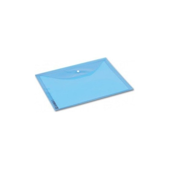 Abka Çıt Çıtlı Tekli Dosya Mavi