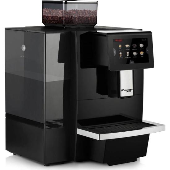 Mypresso Auto Süper Otomatik Espersso Kahve Makinesi