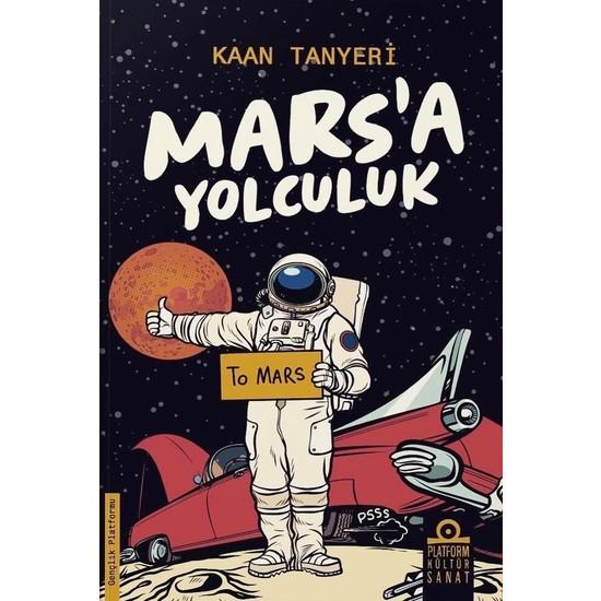 Marsa Yolculuk - Kaan Tanyeri