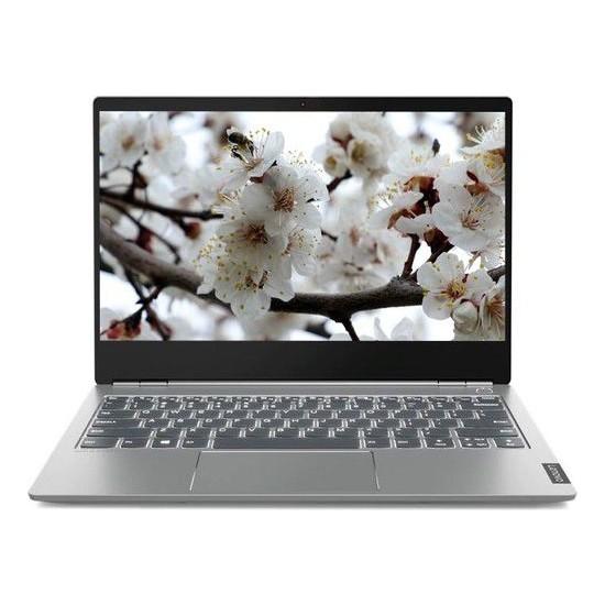 "Lenovo ThinkBook 13S-IML Intel Core i5 8265U 8GB 256GB SSD Freedos 13.3"" FHD Taşınabilir Bilgisayar 20R900DETXZ1"