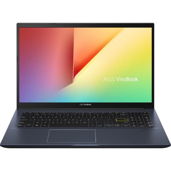 """Asus VivoBook 15 D513IA-EJ233 AMD Ryzen 5 4500U 8GB 256GB SSD Freedos 15.6"""" FHD Taşınabilir Bilgisayar"""