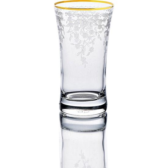 Paşabahçe Bridal Gold Meşrubat Bardağı