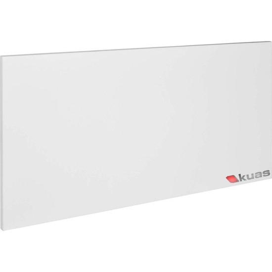 Kuas ISP Basic 900 Elektrikli Panel Radyatör