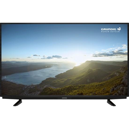 """Grundig 55 GEU 7830 B 55"""" 139 Ekran Uydu Alıcılı 4K Ultra HD Smart LED TV"""