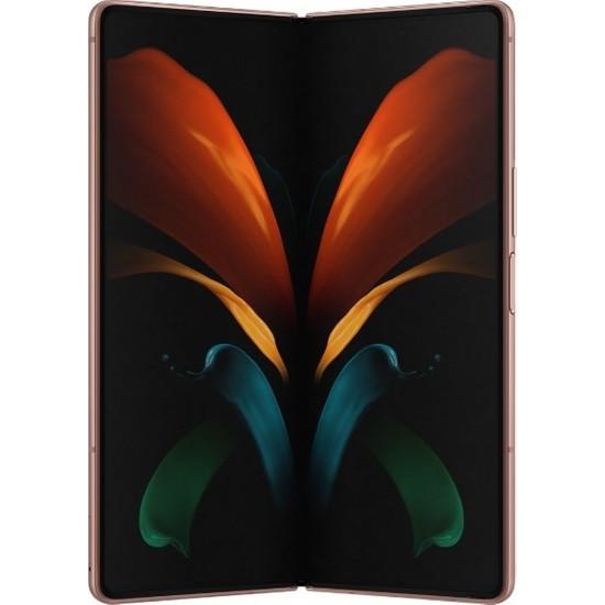Samsung Galaxy Z Fold2 256 GB (Samsung Türkiye Garantili)