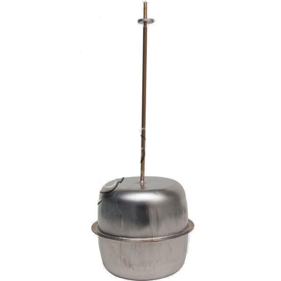 Kutlu Çay Kazanı Şamandıra Topu