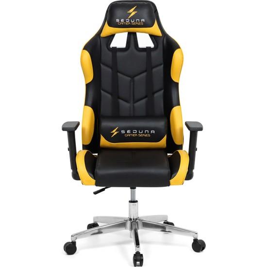 Seduna Gamer Series Blade Mood Oyuncu Koltuğu Gamer Chair