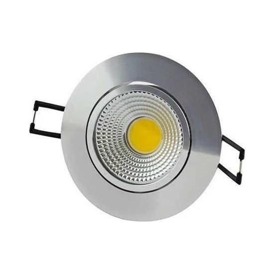 OKY 5 W Günışığı Cob LED Spot (5 ADET)