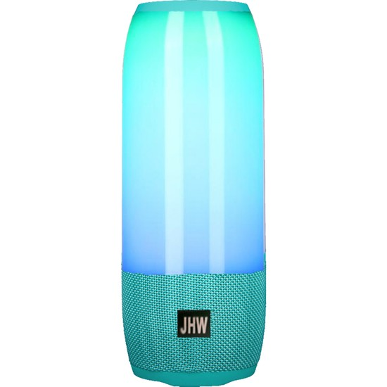 Twinix Işıklı Bluetooth Hoparlör