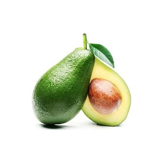 Avokado 10'lu Paket (Antalya-Alanya Bahçelerinden)