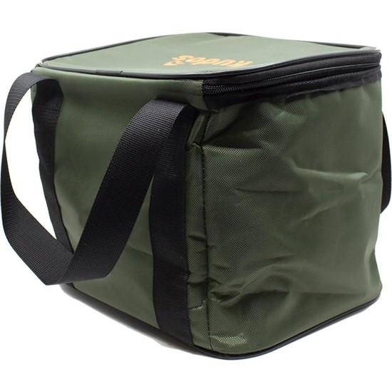 Kudos Termal Çanta Yeşil
