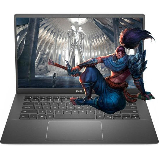 "Dell Vostro 5401 Intel Core I5 1035G1 16GB 1tb SSD MX330 Freedos 14"" Fhd Taşınabilir Bilgisayar N4105BPVN5401EMEA08"