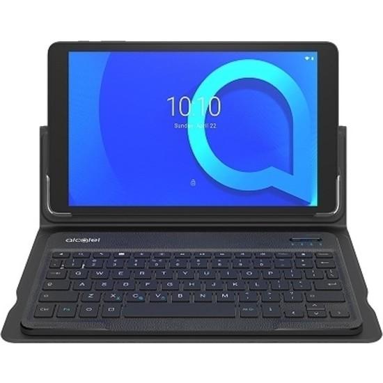 """Alcatel 1T 10.1"""" 16 GB Klavyeli Siyah"""