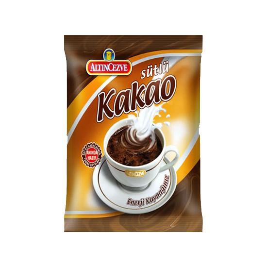 Altıncezve Sütlü Kakao 300 gr
