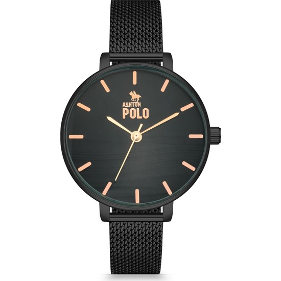 Ashton Polo ZBG17099E Kadın Kol Saati