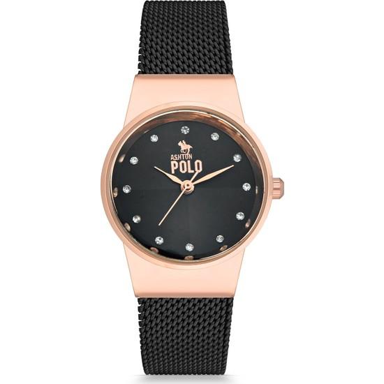 Ashton Polo ZBG17100C Kadın Kol Saati