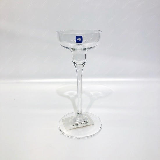 Bohemia Cyrstal Leonardo Crystal Margarita Kadehi 18 cm