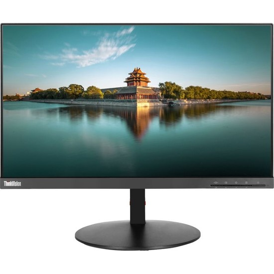 "Lenovo T22i-10 21.5"" 60Hz 6ms (HDMI+Display+Analog) Full HD LED Monitör 61A9MAT1TK"