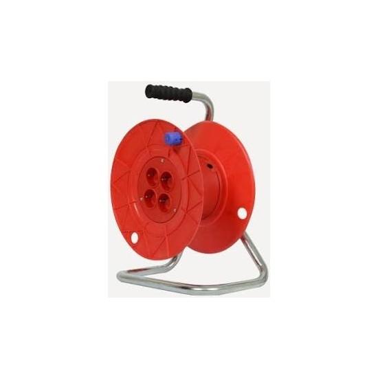Best 220 V Plastik Kablo Makarası Kablosuz Boş Makara