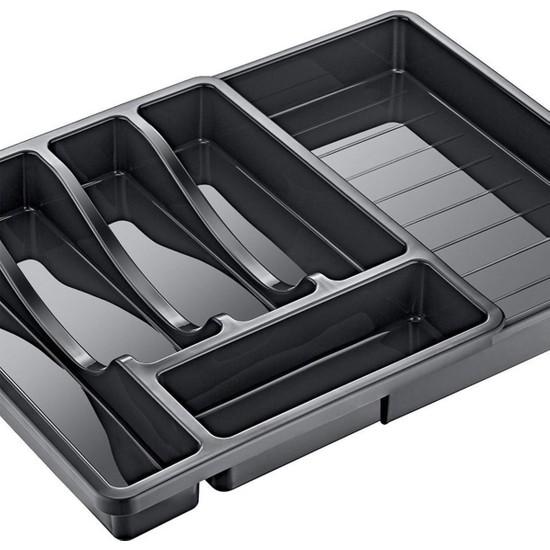 Box Up Concept Fenx Ayarlanabilir Kayar Kızaklı Çekmece Kaşıklık