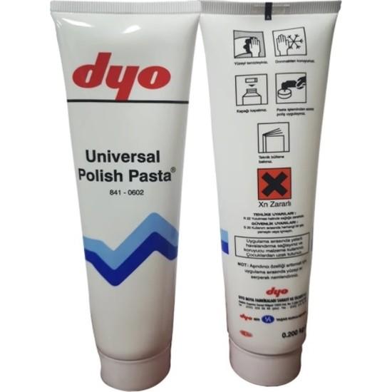 Dyo Üniversal Tüp Pasta 200 gr