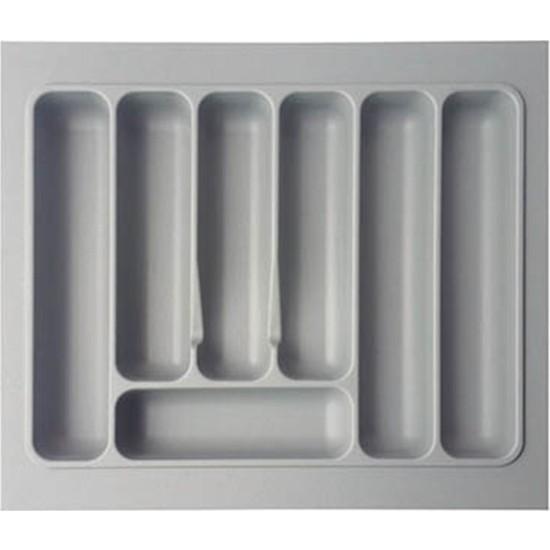 Kitchenox 9993 55X49 cm Çekmece Içi Kaşıklık