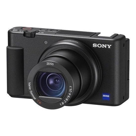 Sony Zv-1 Vlog Dijital Fotoğraf Makinesi