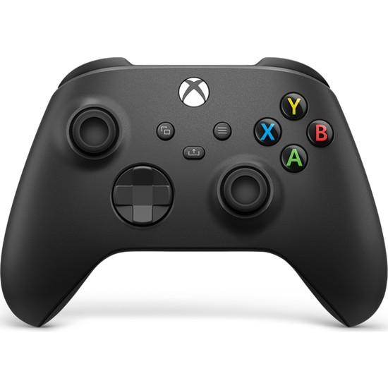 Microsoft Xbox Wireless Controller Siyah 9.Nesil ( Microsoft Türkiye Garantili )