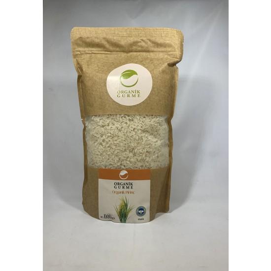 Organik Gurme Pirinç 1 kg