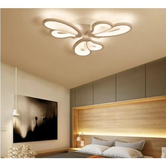 Burenze Plafonyer Power LED Avize Concept Ürün Beyaz Işık