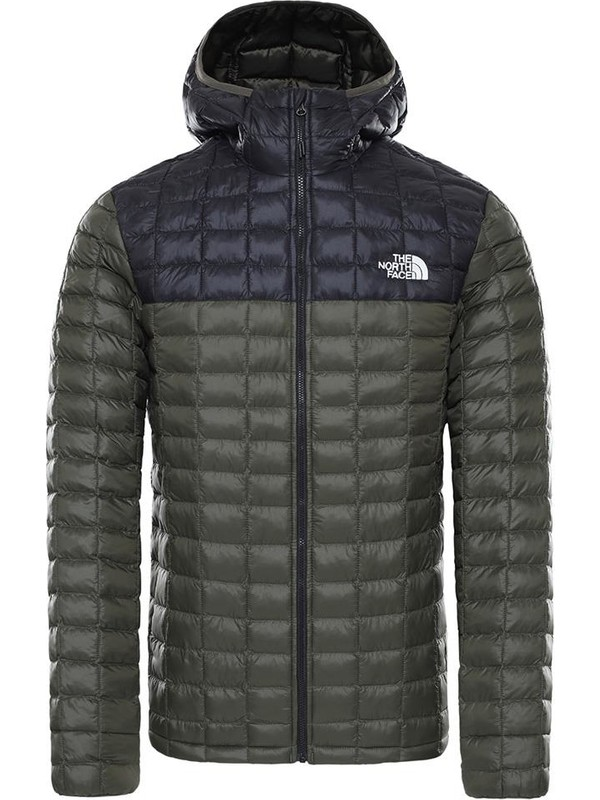 The North Face 3Y3M Thermoball Eco Hoodie Erkek Ceket