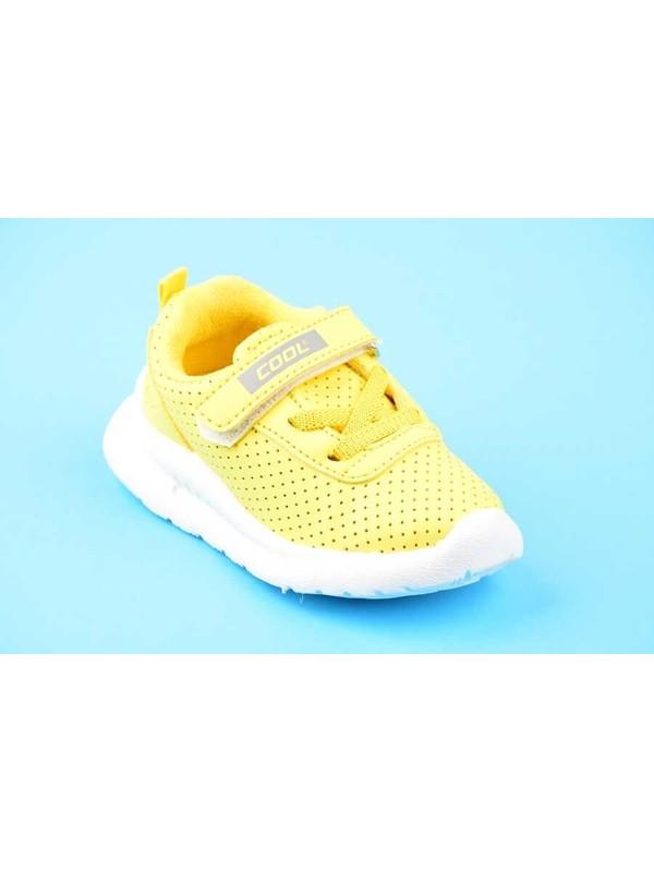 Cool Kız Çocuk Spor Ayakkabı 20-S20-20Y Kmp