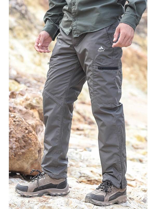 Fiyort Kodiak Haki Su Geçirmez Pantolon
