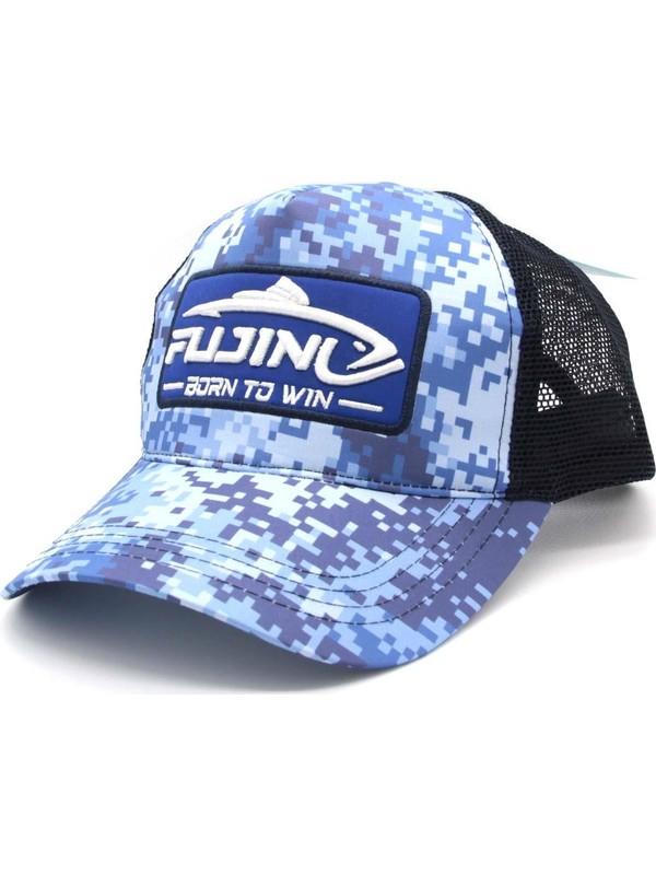 Fujin Marine Camo Cap (Şapka)