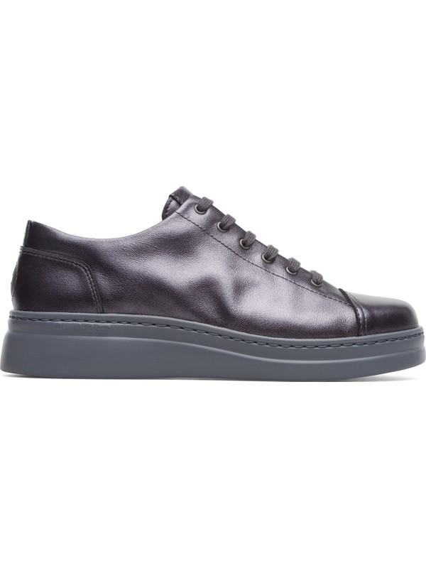 Camper Kadın Sneaker K200645-032 Runner Up Füme