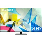 "Samsung 55Q80T 55"" 139 Ekran Uydu Alıcılı 4K Ultra HD Smart QLED TV"
