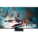 "Samsung 65Q800T 65"" 163 Ekran Uydu Alıcılı Smart 8K QLED TV"