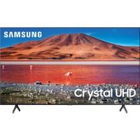 """Samsung UE50TU7000UXTK 50"""" 127 Ekran Uydu Alıcılı 4K Ultra HD Smart LED TV"""