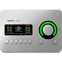Universal Audio Apollo Solo USB Ses Kartı