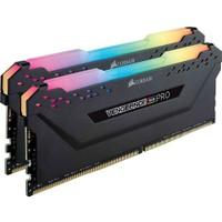 Corsair 16GB(2x8GB) DDR4 3000MHz CL15 Ram CMW16GX4M2C3000C15