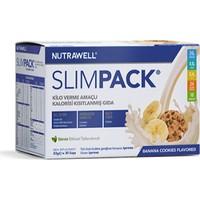 Nutrawell Slimpack Muz Aromalı