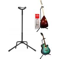 Müzikhane Bağlama Gitar Enstruman Standı