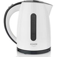 Schafer Fluent Su Isıtıcısı - Beyaz