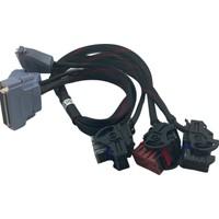 NM Ecutest KF-1500 Bosch EDC16C34 Beyin Soketi