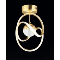 Burenze A+ Modern Plafonyer Power LED Avize Concept Ürün Beyaz Işık