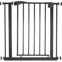 WellGro Bebek Güvenlik Kapısı - Siyah