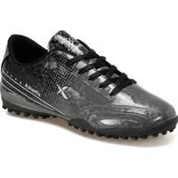 Kinetix Izzo Tf Koyu Gri Erkek Çocuk Halı Saha Ayakkabısı