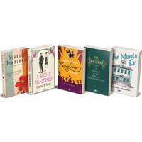 Maya Klasik Edebiyat Set 1 - 5 Kitap Takım