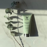 W-Lab Whitening Cream Krem 100 ml
